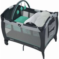 Pack-N-Play Crib  (Weekly)