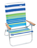 Beach Chair (Weekly)